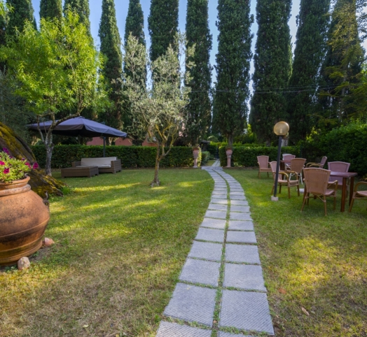 Bed and Breakfast - Cascina de' Fagiolari